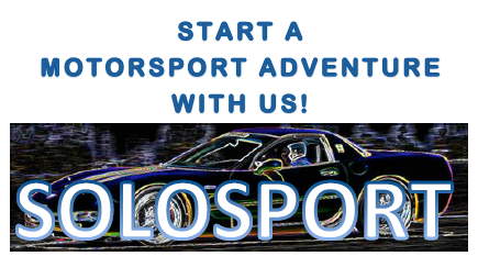Solosport Adventure
